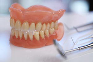an example of Affordable Dentures