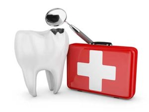 it's important to see an emergency dentist when needed